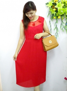 Đầm thời trang (ĐR 050)