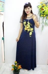 Đầm Dạ Hội MAXI( (ĐDH 027)