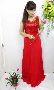 Đầm dạ hội MAXI ( ĐDH 002)