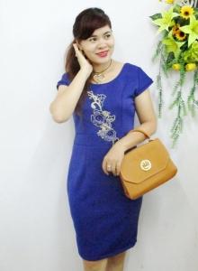Đầm thời trang ( ĐT 042)