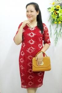 Đầm thời trang (ĐR 025)