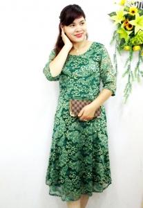 Đầm thời trang (ĐR 024)