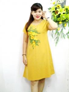 Đầm thời trang (ĐT 2067)