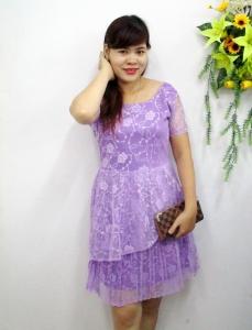 Đầm thời trang (ĐT 022)