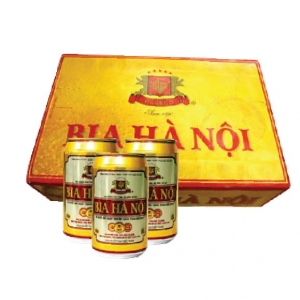 Bia  Hà Nội (Thùng)