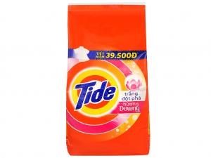 Bột giặt tide hương downy370gr