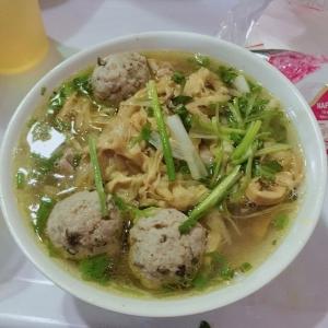Bún măng mọc Hà Nội giảm 30%