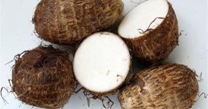 Củ khoai sọ Lạng Sơn 1kg