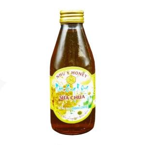 Mật ong rừng sữa chúa 200ml Như ý Honey