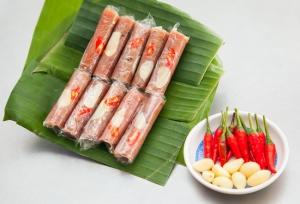 NEM CHUA THANH HÓA 10CAY 350GR