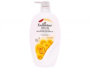 Sữa tắm Enchanteur hương hoa pháp  650gr