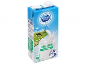 Sữa tươi có đường 1l